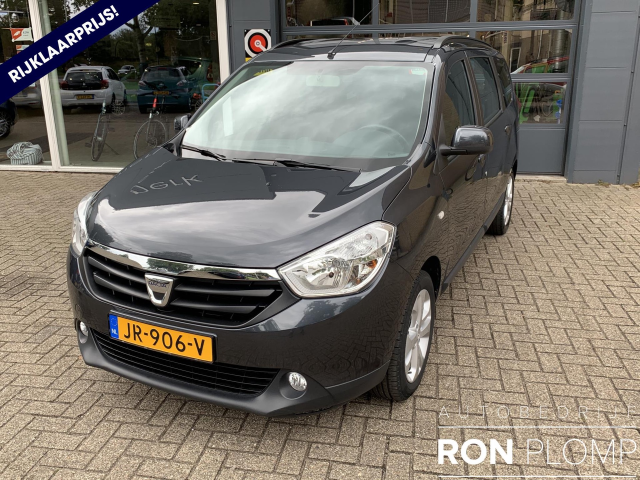 Dacia-Lodgy 7persoons